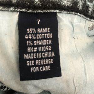 Vanilla Star Jeans - 🔥2x$25🔥Vanilla Star teal acid washed jeans.